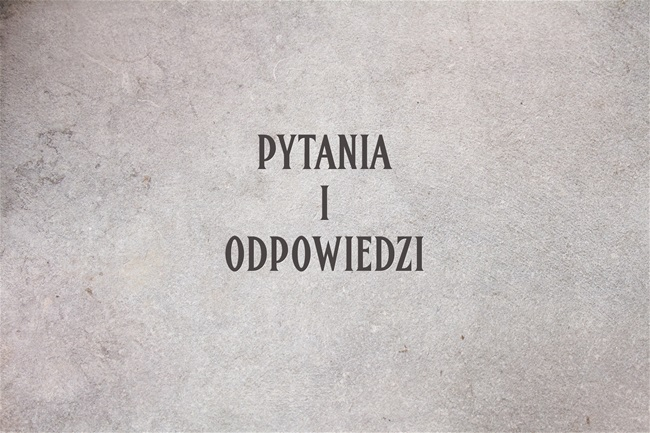 PYTANIA-I-ODPOWIEDZI