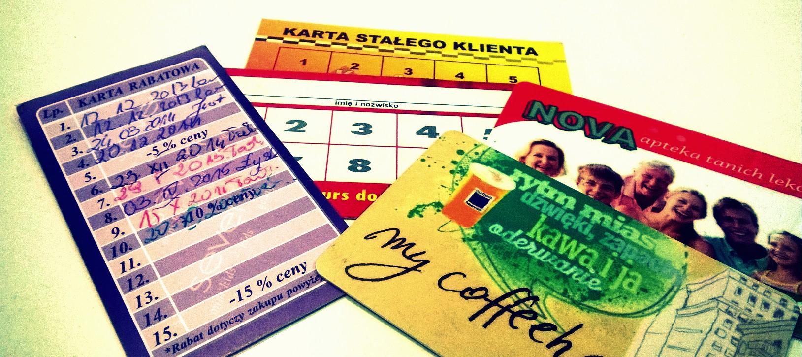 Jak przygotować idealną kartę programu lojalnościowego?