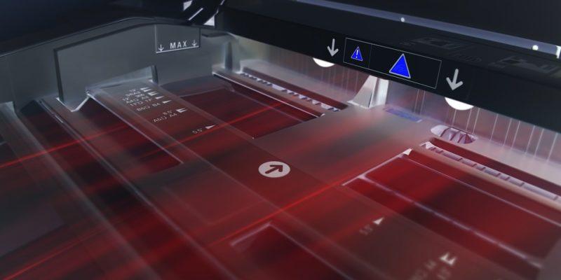 Zalety druku cyfrowego naklejek
